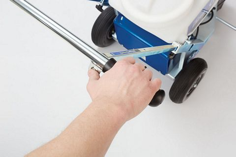 Graco FieldLazer S90