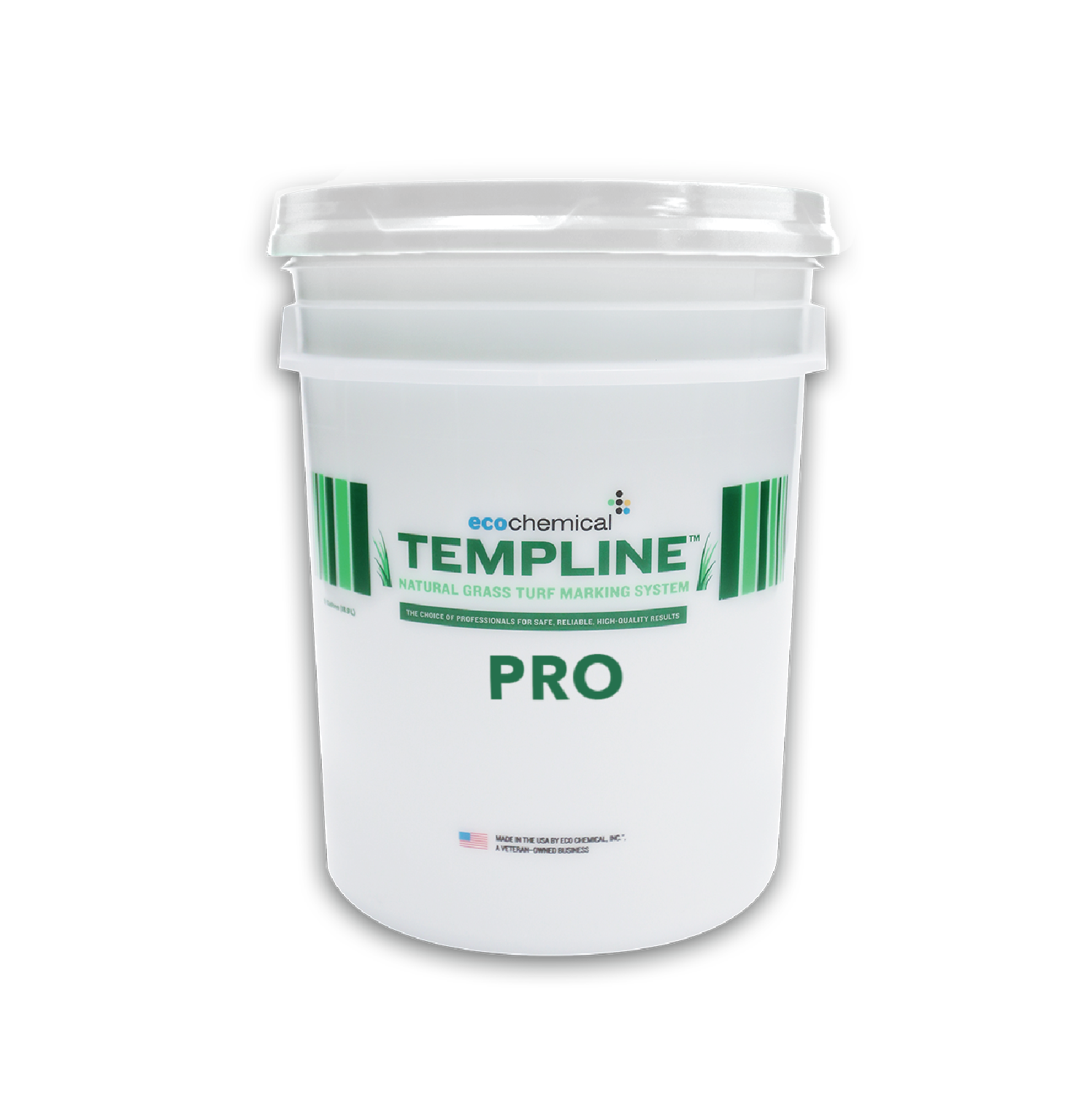 TempLine Natural Grass Paint