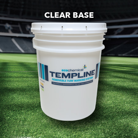 TempLine Clear Base Turf Conditioner