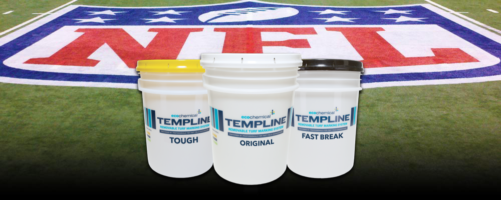 Templine Synthetic Turf Paint