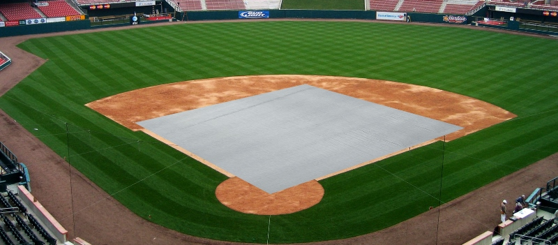 Evergreen® Winter Turf Covers